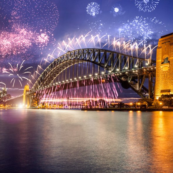 If you would like to experience New Year's Eve in Sydney you can apply for a visitor visa, there are three available subclasses depending on your country of passport.