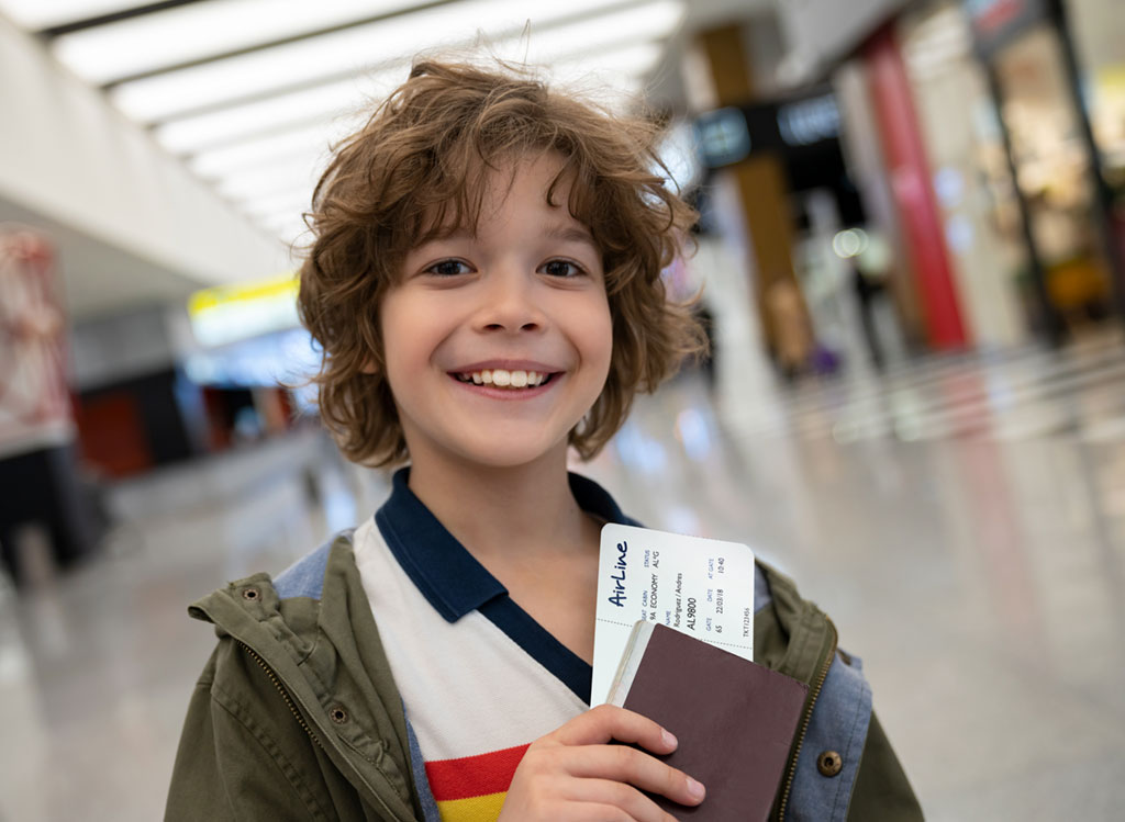 Children can reunite with their parents who are permanent residents or Australian citizens through Child visas or Adoption visas.